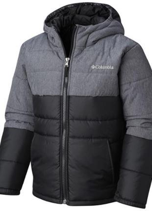 Зимняя курточка columbia - оригинал
