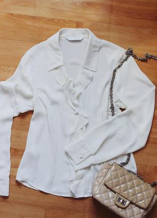 Нежная блуза!