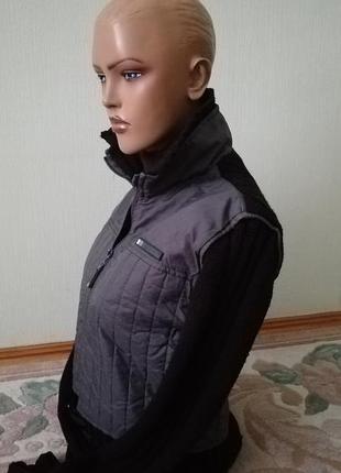 Спортивная куртка кофта2 фото