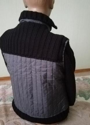 Спортивная куртка кофта3 фото