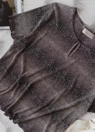 Жатка, большого размера блуза
