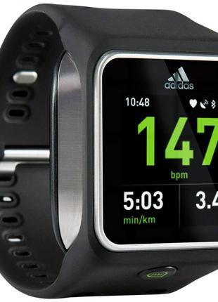 Часы micoach smart  adidas 100% оригинал
