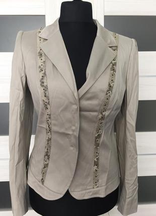 Жакет пиджак roccobarocco