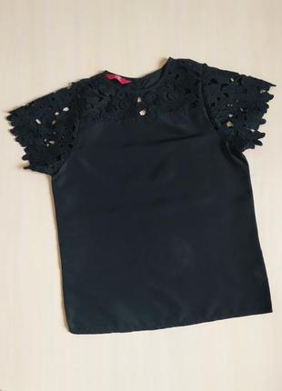 e3db96c8493 Нарядные блузки для девочек 2019 - купить недорого вещи в интернет ...