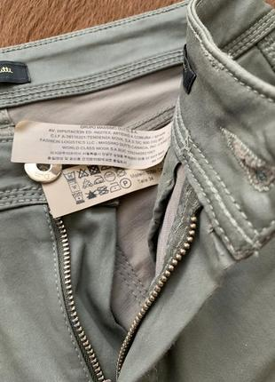 Massimo dutti штаны шикарные 34 размер