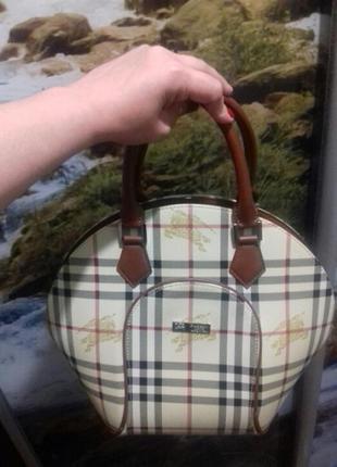 Фірмова сумка