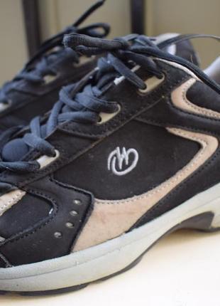 Кожаные туфли мокасины кеды полуботинки