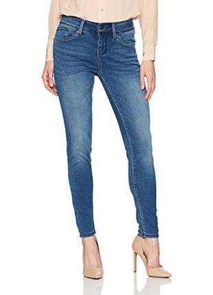 Классные джинсы с подтягивающим эффектом