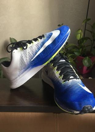 e60d9749 Кроссовки nike air zoom elite . Nike, цена - 750 грн, #22635324 ...
