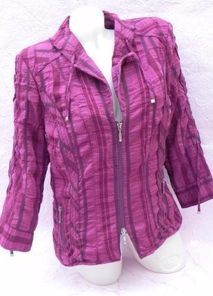 Оригинальный пиджак пиджачок куртка жакет bonita