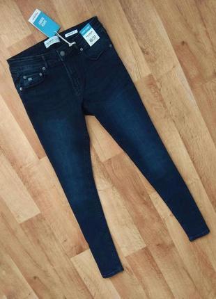 Новые с бирками мужские брендовые джинсы.1 фото