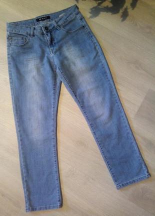 Укороченные джинсы mapp jeans