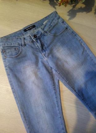Укороченные джинсы mapp jeans3 фото