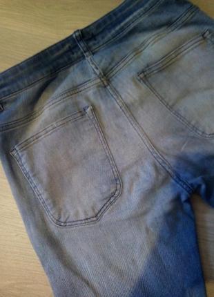 Брендовые джинсы6 фото