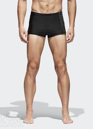 Купальные трусы боксёры плавки мужские для бассейна пляжа спорта оригинал