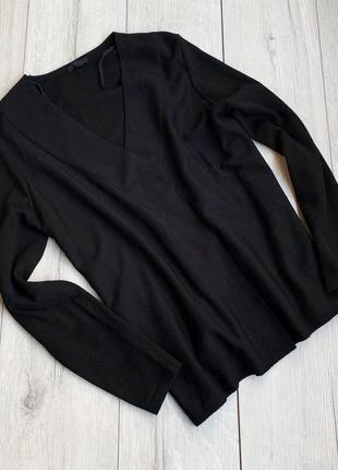 Кофта шерстяна ,свитер,водолазка cos