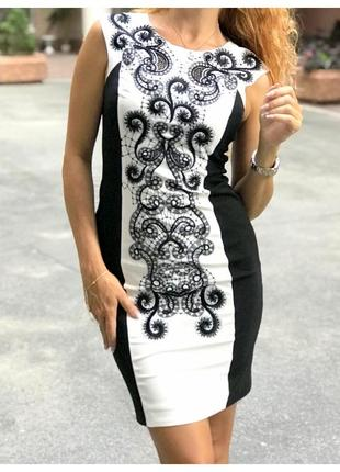 Женственное классическое платье karen millen