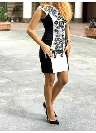 Женственное классическое платье karen millen6 фото