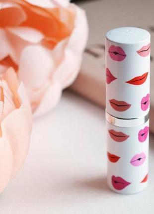 Clinique pop lip color + primer lipstick #13 love popполноразмер.бесплатная доставка