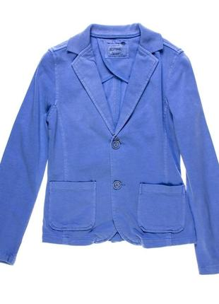Стильный модный жакет пиджак 152 рост