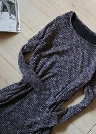 Стильне плаття міді