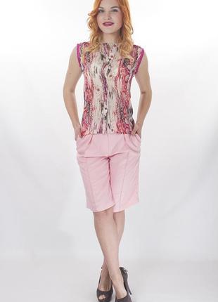Sale шорты летние женские red isabel italy