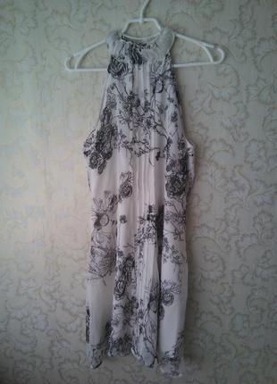 Легкенька сукня vero moda