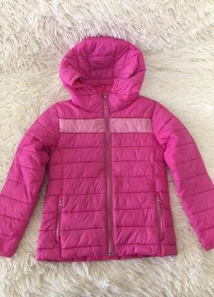 Курточка для дівчинки фірми lupilu