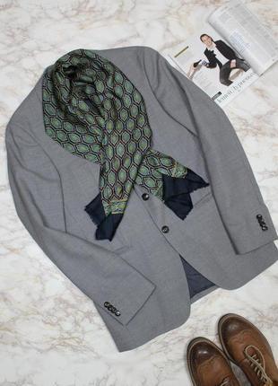 Обнова! шарф мужской принт