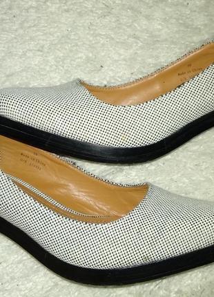 Оригинальные туфли & other stories