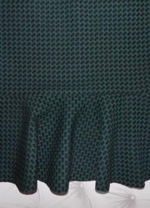 Премиум-качества элегантная юбка8 фото