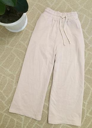 Кюлоты спортивные штаны bershka
