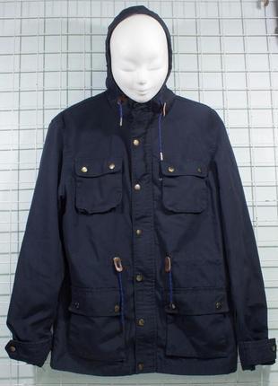 Куртка мужская  fabric размер l  состояние отличное