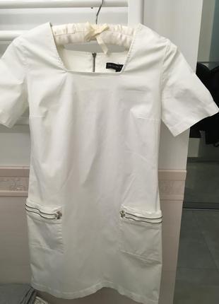 Стильное платье fhilipp plein