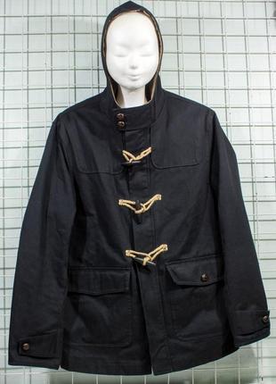 Куртка мужская river island  размер l состояние отличное, нет одной пуговицы