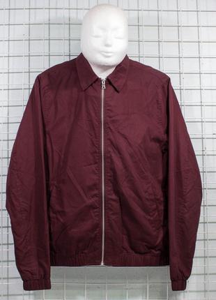 Куртка мужская  topman  размер m состояние отличное