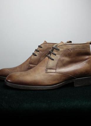 Ботинки russell&bromley (англия).