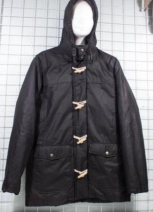 Куртка мужская junk de luxe размер l_xl состояние отличное, мин следы нсоки