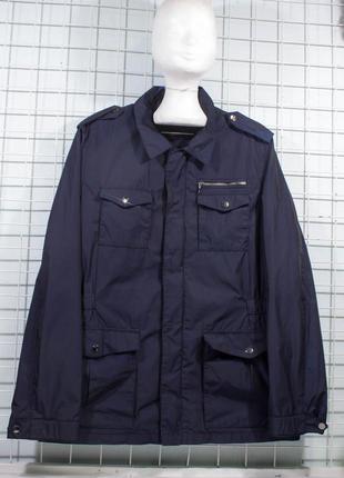 Куртка мужская zara man размер xl  состояние отличное