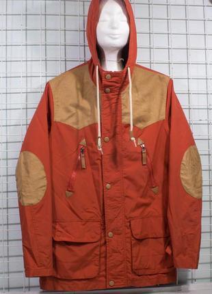 Куртка мужская cedarwood state размер s состояние отличное