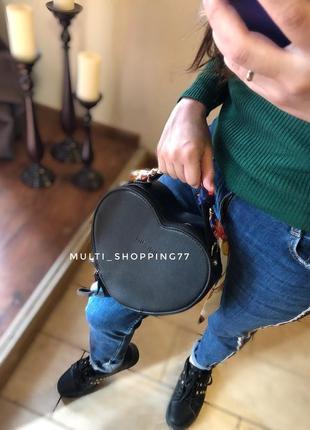 Стильная сумка кроссбоди