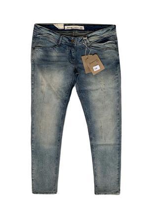 Sale / новые стильные красивые джинсы ovs regular италия mom