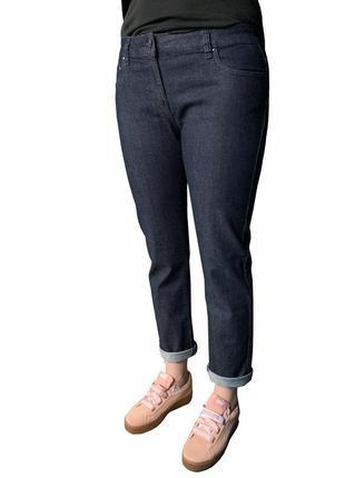 Sale / новые классные качественные джинсы ovs regular италия / брюки mom zara