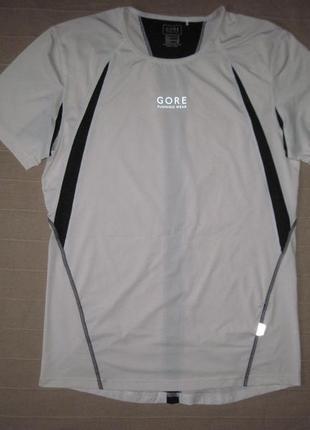 Gore running wear men's air 2.0 shirt