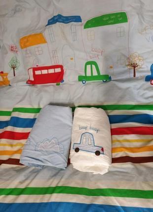 Набор постельного белья mothercare1 фото
