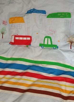 Набор постельного белья mothercare2 фото