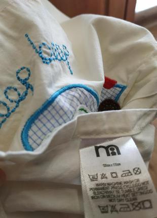 Набор постельного белья mothercare5 фото