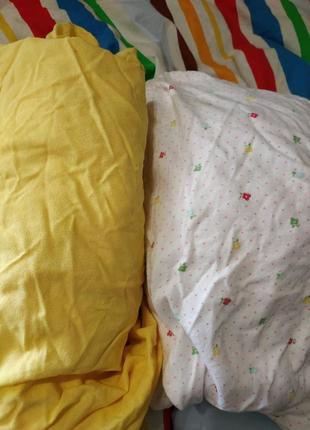 Набор постельного белья mothercare7 фото