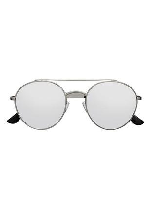 Зеркальные солнцезащитные очки h&m