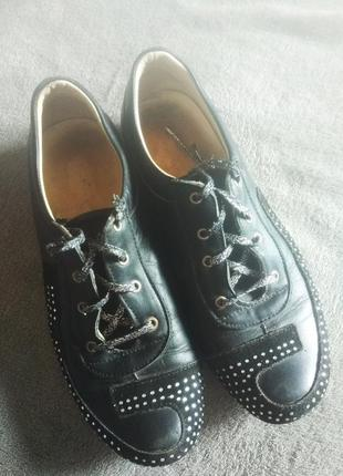 Туфли ботинки, 32 рр